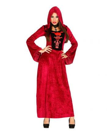Gothic priestess Ladies Costume