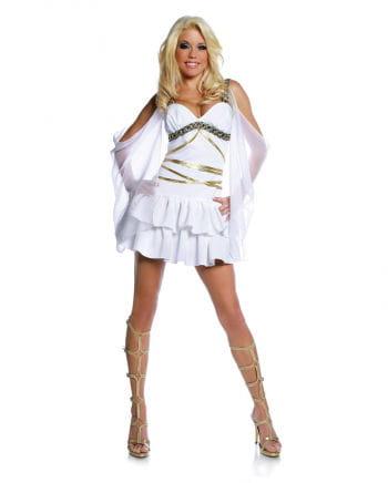 Aphrodite costume XL