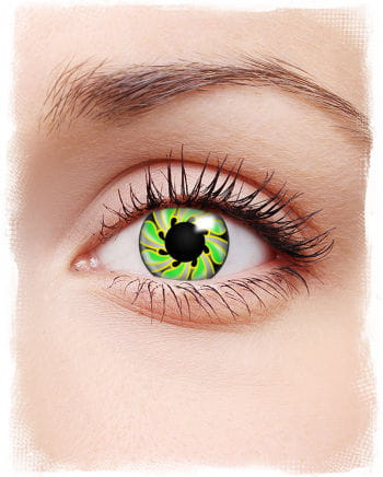Grovey contact lenses