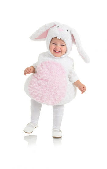 Bunny Plush Child Costume