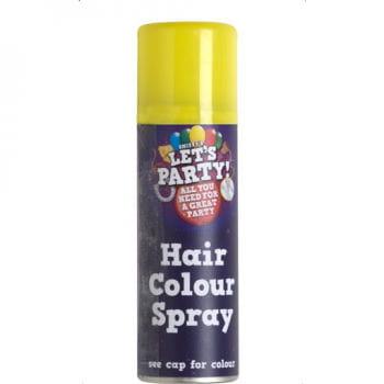 Haarspray gelb 125ml
