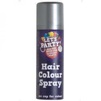 Haarspray silber 125ml