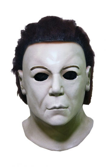 Halloween Resurrection Michael Myers Maske Deluxe