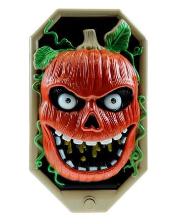 Scary Halloween Türklingel