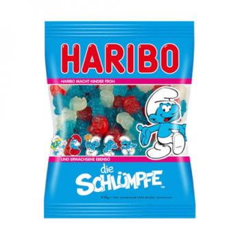 Haribo Schlmpfe