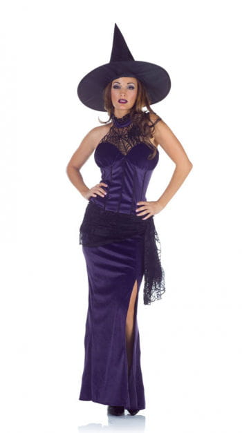 Witch Costume Entangled