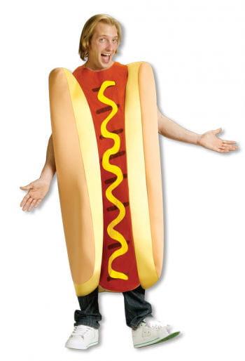 Hot Dog Kostüm