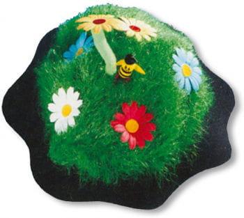 Hut Blumenwiese