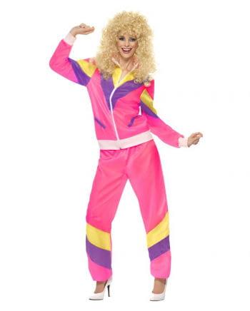 Jogging Suit Ladies Costume