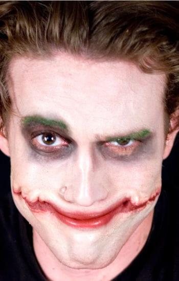 Joker Latex Scars