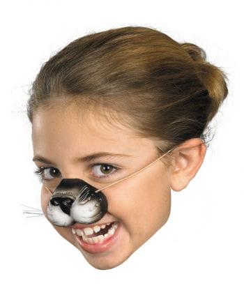 Katzennase für Kinder