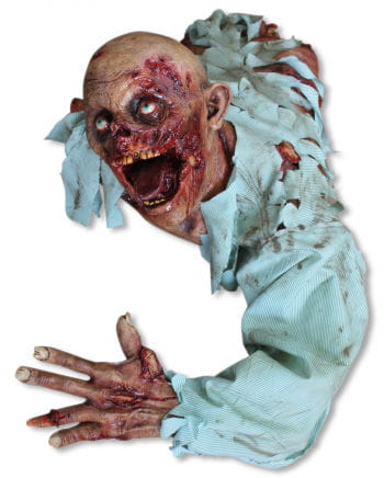Crawler Zombie Decoration