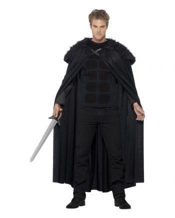 Warlords coat