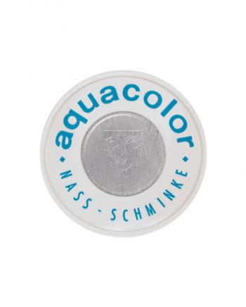 Aqua Color metallic silver 30ml