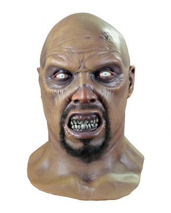Land of the Dead Zombie Mask Deluxe