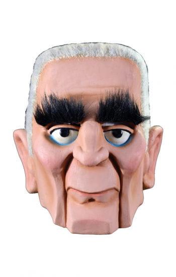 Mad Monster Party Baron von Frankenstein mask