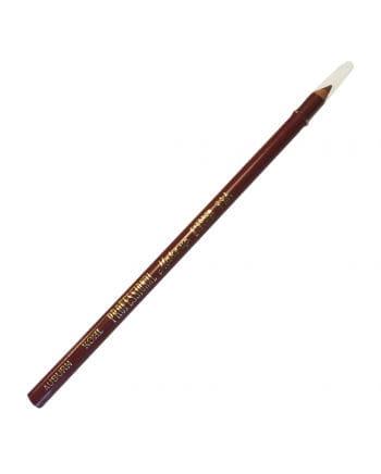 Make Up Stift Rotbraun