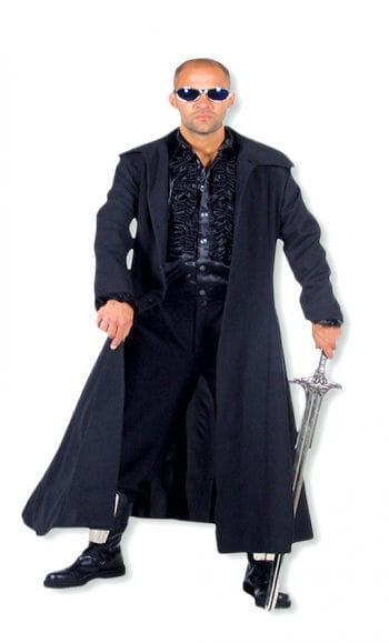 Coat Black XL