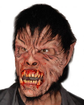 Man Wolf Maske