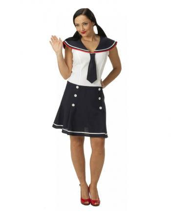 High Sea Girl Costume