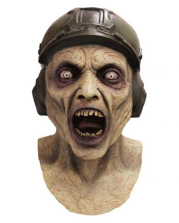 Zombie Piloten Maske