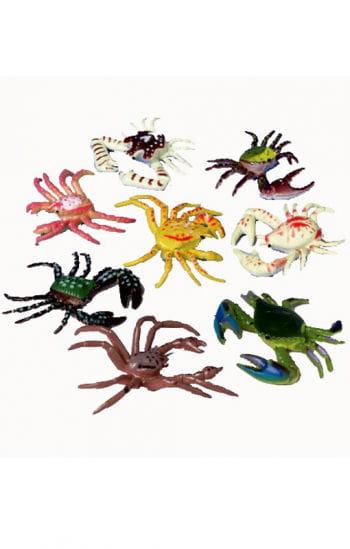 Mini crabs in 12s Set