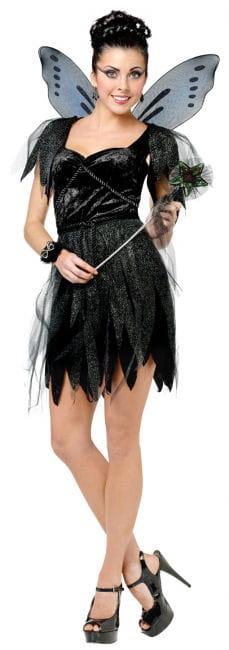 Mitternachtsfee Ladies Costume