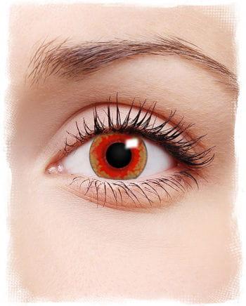 Red Monster Kontaktlinsen