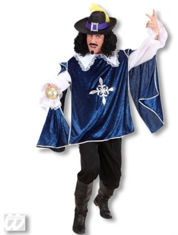Musketeer Costume L