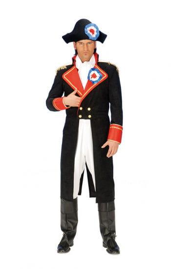 Napoleon Feldherren Kostüm