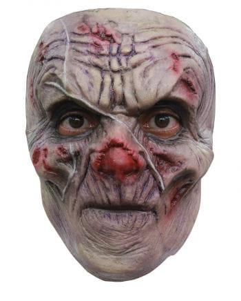 Narben Zombie Maske