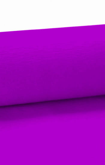 Niflamo Crepe Paper Purple 50 m