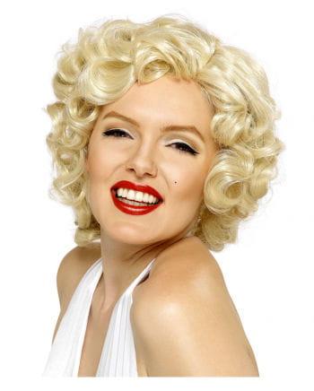 Original Marilyn Monroe Perücke