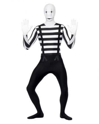 Mimes Skin Suit XL