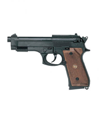 Parabellum Pistole