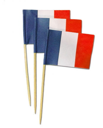 Party Picker France XL