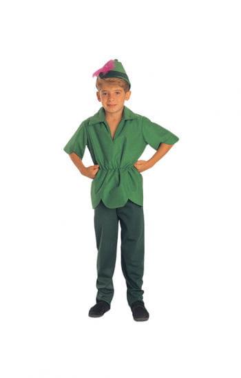 Peter Pan Kinder Verkleidung
