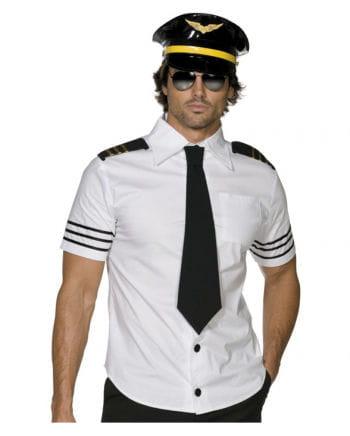 Pilots Men Costume