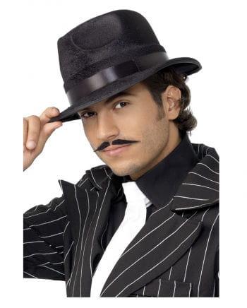 20s gangster hat