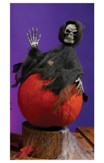 Pumpkin Hugger Reaper