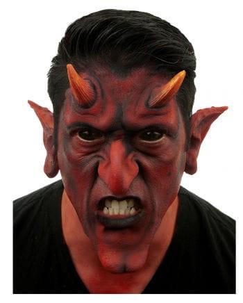 Red Devil latex application