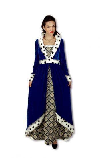 Renaissance Königinnen Kleid