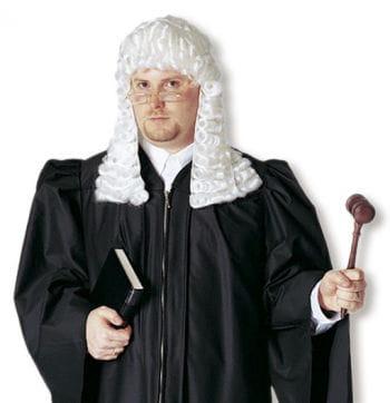 Judge Wig Deluxe