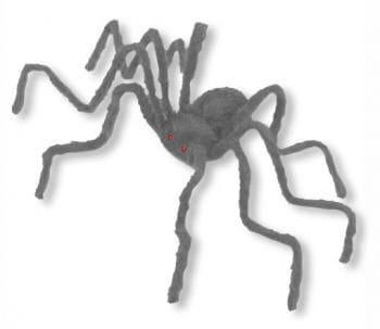 Gray Monster Spider 228 cm