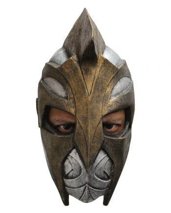 Spartaner Helm als Maske