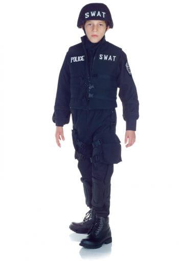 SWAT Police Child Costume