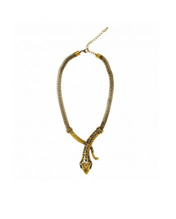 Snake Necklace