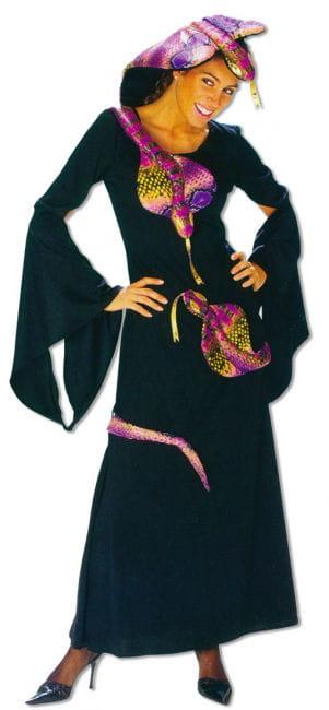 Snake Cobra Costume L/XL 44-46