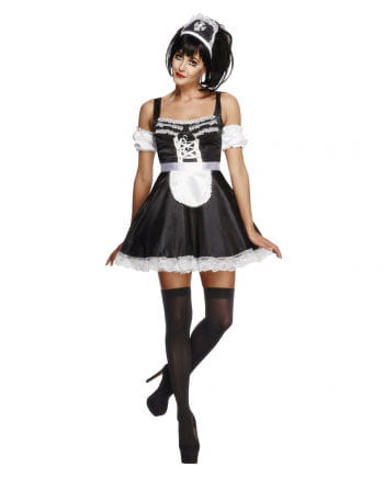 Sexy French Maid Outfit