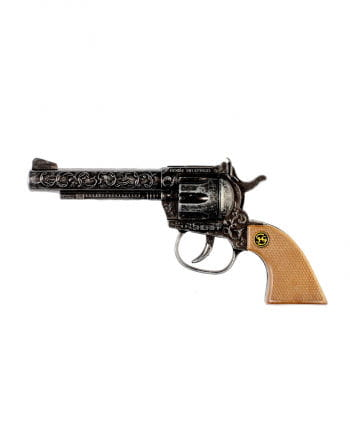 Sheriff Revolver 100 Schuss